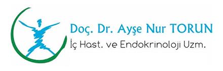 Doç. Dr. Ayşe Nur Torun