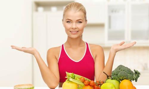 Obezite Ve Sağlıklı Beslenme